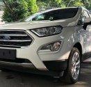 Bán ô tô Ford EcoSport đời 2018, màu trắng, giá 593tr giá 593 triệu tại Cần Thơ