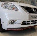 Cần Bán Nissan Sunny Premium 2018 màu trắng Giá Sập Sàn hotline 0978631002 giá 428 triệu tại Hà Nội