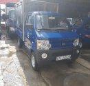 Bán thanh lý xe tải Dongben 850kg mới 100%, trả trước 30tr nhận xe ngay giá 155 triệu tại Tp.HCM