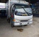Cần bán thanh lý xe tải Jac 2t4 mới 100%, trả trước 50tr có xe ngay giá 290 triệu tại Tp.HCM