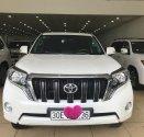 Bán Toyota Prado TXL 2.7,sản xuất và đăng ký cuối 2014, xe chạy ít, cực đẹp, biển Hà Nội, thuế sang tên 2% giá 1 tỷ 790 tr tại Hà Nội