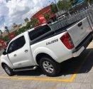 Cần bán lại xe Nissan Navara đời 2018, màu trắng  giá 640 triệu tại Tp.HCM