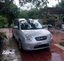 Cần bán Kia Morning sản xuất năm 2011, màu bạc chính chủ, giá chỉ 175 triệu giá 175 triệu tại Vĩnh Phúc