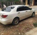 Bán xe Toyota Corolla altis 1.8 đời 2003, màu trắng, xe nhập, giá chỉ 210 triệu giá 210 triệu tại Nghệ An