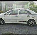 Cần bán lại xe Toyota Vios đời 2006, màu trắng chính chủ giá 250 triệu tại Tây Ninh