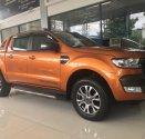 Xe Cũ Ford Ranger Wildtrack 3.2L 2015 giá 815 triệu tại Cả nước