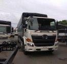 Xe Mới Hino 500 Series FL8JW7A Thùng Mui Bạt 2018 giá 1 tỷ 609 tr tại Cả nước