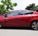 Bán ô tô Kia Cerato đời 2018, màu đỏ giá 499 triệu tại Quảng Ninh