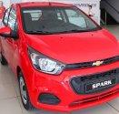Bán xe Chevrolet Spark, trả trước 50 triệu nhận ngay Spark Duo giá 299 triệu tại Tp.HCM