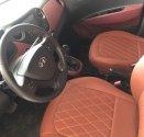 Cần bán lại xe Hyundai Grand i10 AT sản xuất 2016, màu đỏ, xe nhập   giá 350 triệu tại Hà Nội