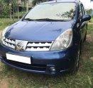 Đổi xe mới cần bán xe Livina 2010, số tự động, màu xanh, bản 1.8 giá 345 triệu tại Tp.HCM