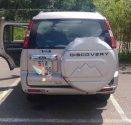Cần bán Ford Everest Limited đời 2013, màu bạc xe gia đình giá 615 triệu tại Tp.HCM