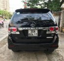 Cần bán lại xe Toyota Fortuner sản xuất 2015 G máy dầu số sàn giá 865 triệu tại Hà Nội
