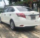 Bán ô tô Toyota Vios năm 2016, màu trắng số tự động giá 530 triệu tại Tp.HCM