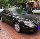 Bán Ford Mondeo năm 2003, màu đen giá cạnh tranh giá 166 triệu tại Cần Thơ