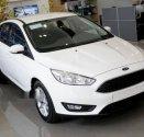 Cần bán Ford Focus đời 2018, màu trắng, giá 599tr giá 599 triệu tại Tp.HCM