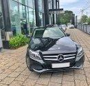 Xe Cũ Mercedes-Benz C 200 2018 giá 1 tỷ 450 tr tại Cả nước