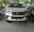 Toyota Fortuner 2.4G DIEZEN 2018 số sàn, số tự động, giao xe ngay giá 1 tỷ 26 tr tại Hà Nội