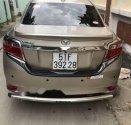Bán xe Toyota Vios G đời 2016 chính chủ giá 550 triệu tại Tp.HCM