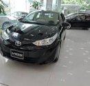 Toyota Vios 1.5E Số sàn 2019 Full option, giao xe ngay giá 531 triệu tại Hà Nội