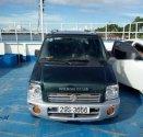Cần bán Suzuki Wagon R đời 2002 giá 120 triệu tại Hà Nội