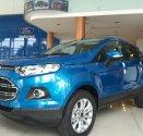 Lạng Sơn Ford có sẵn, giao ngay Ford EcoSport Titanium đời 2018, màu xanh dương, hỗ trợ trả góp 80%, LH 0974286009 giá 625 triệu tại Lạng Sơn