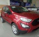Bán Ford EcoSport 1.5MT Ambiente năm 2018, mới 100%, màu đỏ mận. L/H 0974286009 giá 520 triệu tại Hà Nội
