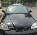 Cần bán xe Daewoo Lacetti đời 2004, màu đen chính chủ, giá 145tr giá 145 triệu tại Hà Nội