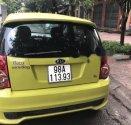 Cần bán gấp Kia Morning đời 2011, màu vàng, giá cả hợp lý giá 175 triệu tại Bắc Giang