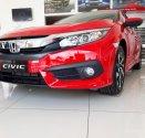 Bán Honda Civic 2018, mẫu mới, thể thao, trẻ trung giá 763 triệu tại Tp.HCM