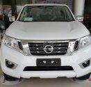 Bán xe Nissan Navara SL đời 2018, màu trắng, xe nhập, giá chỉ 710 triệu giá 710 triệu tại Bình Dương