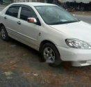 Bán ô tô Toyota Corolla altis đời 2002, màu trắng số sàn, 180tr giá 180 triệu tại Tây Ninh