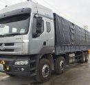 Xe tải ChengLong 4 chân 18 tấn, trả trước 150 tr nhận xe ngay giá 1 tỷ 100 tr tại Tp.HCM