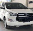 Cần bán Toyota Innova 2.0E đời 2018, màu trắng giá 718 triệu tại Tp.HCM