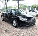 Cần bán Audi A3 đời 2016, màu đen, nhập khẩu nguyên chiếc - xe mới 100% giá 1 tỷ 500 tr tại Hà Nội