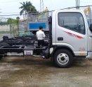 Xe tải Jac 2.4 tấn, thùng kèo, mui bạt, dài 4m3 giá 375 triệu tại Tp.HCM