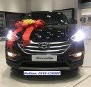 Bán Hyundai Santa Fe sản xuất năm 2018, máy dầu đặc biệt, giao ngay giá 1 tỷ 180 tr tại Tp.HCM