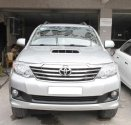 Xe Cũ Toyota Fortuner 2.5G 2014 giá 820 triệu tại Cả nước