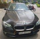 Xe Cũ BMW 5 528i 2016 giá 1 tỷ 990 tr tại Cả nước