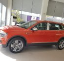 Volkswagen Tiguan 2018 giá 1 tỷ 699 tr tại Tp.HCM