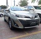 Xe Mới Toyota Vios 1.5G 2018 giá 606 triệu tại Cả nước