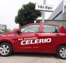 Suzuki celerio 2018 giá chỉ 329 triệu, tặng màn hình + camera lùi giá 329 triệu tại Hà Nội
