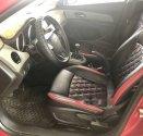 Bán Chevrolet Cruze 1.6 MT 2015, màu đỏ  giá 428 triệu tại Tp.HCM