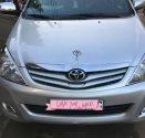 Cần bán xe Toyota Innova G năm sản xuất 2010, màu bạc chính chủ giá 405 triệu tại Đắk Lắk