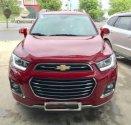 Xe Mới Chevrolet Captiva LTZ 2017 giá 720 triệu tại Cả nước