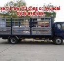 Xe tải Faw 7,3 tấn, động cơ Hyundai, thùng 6m25, giá rẻ nhất giá 539 triệu tại Hà Nội
