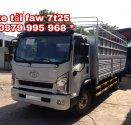 Bán xe tải Faw 7.25 tấn, xe tải Faw 7t25 thùng dài 6m3, máy khỏe, hỗ trợ trả góp giá 460 triệu tại Hà Nội