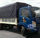 Bán xe Veam thùng dài 6 trọng tải 1 tấn 9, xe tải VT260 thùng bạt giá 415 triệu tại Tp.HCM