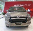 Bán ô tô Toyota Innova E sản xuất 2018, xe hoàn toàn mới giá 728 triệu tại Vĩnh Long