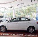 Bán xe Suzuki Ciaz năm 2018, nhập khẩu, giá chỉ 499 triệu giá 499 triệu tại Đồng Nai
